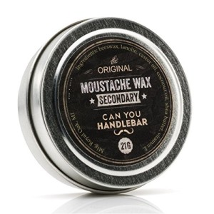 CanYouHandleBar Secondary Moustache Wax