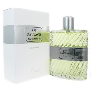 Eau Sauvage by Christian Dior