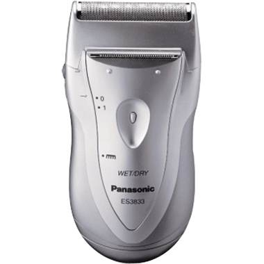 Panasonic ES3833S Pro-Curve Wet Dry Travel Shaver (1)