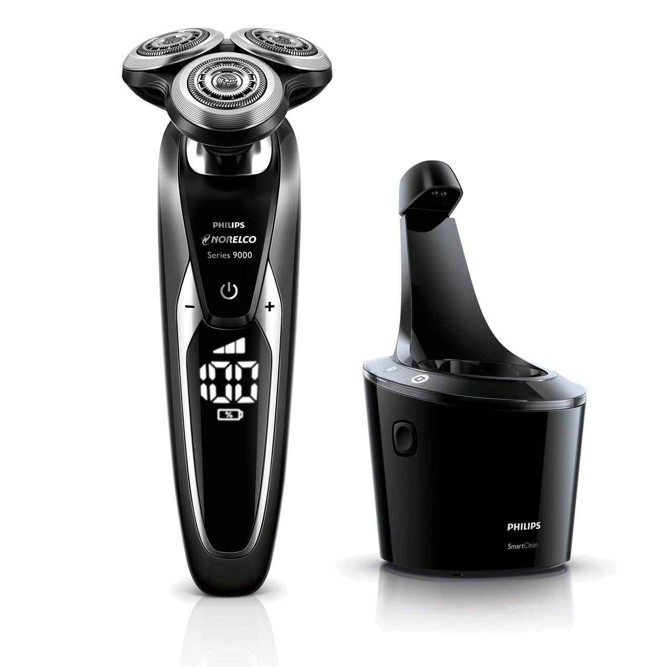 Philips Norelco 9700 Series S9721 84 Shaver Review