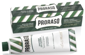 Proraso Eucalyptus Shaving Cream for Men
