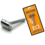 Van Der Hagen Traditional Safety Razor Review
