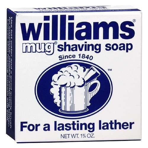 Williams Mug