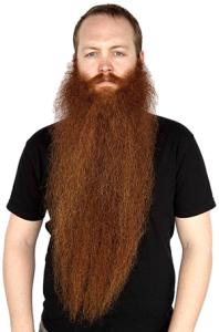 beard grooming tips for beginners