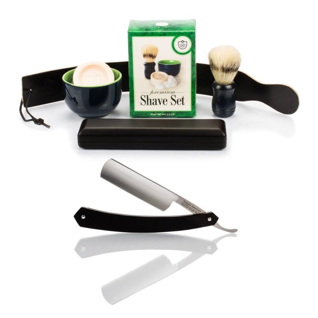 best straight razor brands