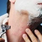 dealing with shaving irritation